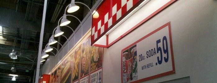 Costco Food Court is one of Alana : понравившиеся места.