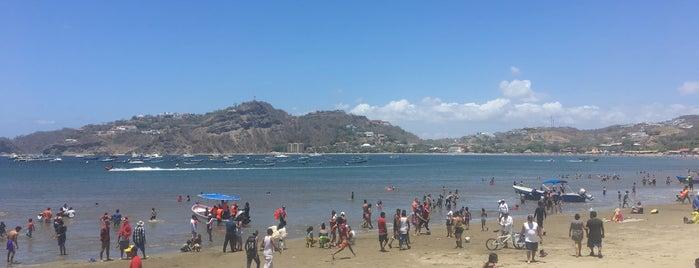 San Juan del Sur is one of Melinda'nın Beğendiği Mekanlar.