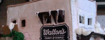 Walton's Fancy and Staple is one of #Austin.