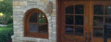 Flat Creek Estate Winery & Vineyard is one of Austin list.