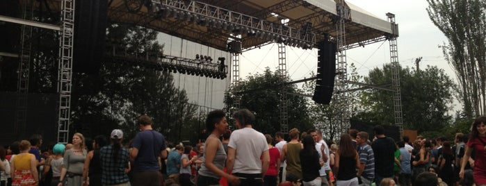 Edgefield Concerts On The Lawn is one of explore Portland.