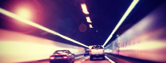 Terowong Genting Sempah (Tunnel) is one of @Bentong, Pahang.