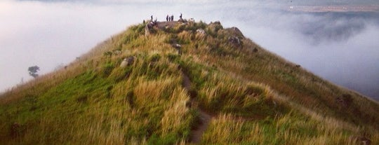 Broga Hill (Bukit Broga) is one of Malaysia Interest.