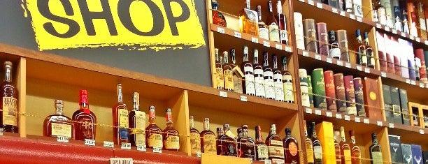 Best Damn Beer Shop is one of Trips / San Diego.