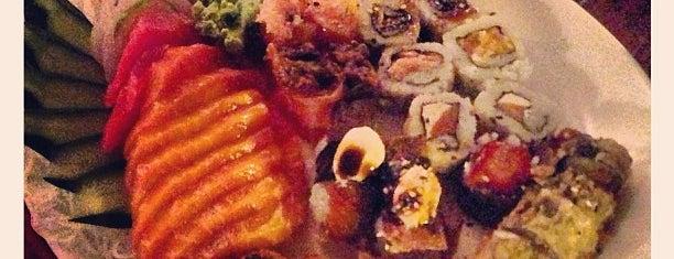 Tao Cozinha Oriental & Contemporânea is one of Onde ir em Gyn.