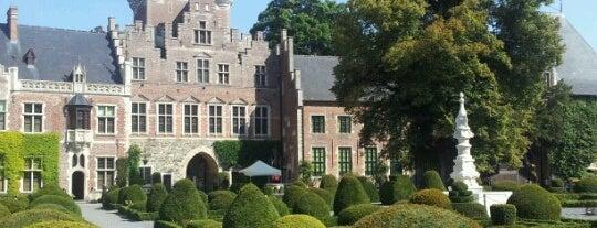 Kasteel van Gaasbeek is one of Uitstap idee.