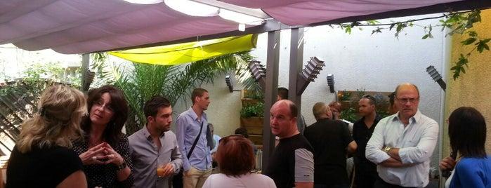 Le jardin des Saveurs is one of Tous au restaurant 2012 - du 17 au 23/09.
