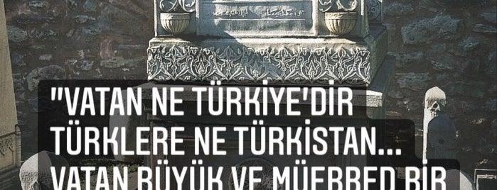 Türk Ocağı is one of สถานที่ที่ Işılay ถูกใจ.
