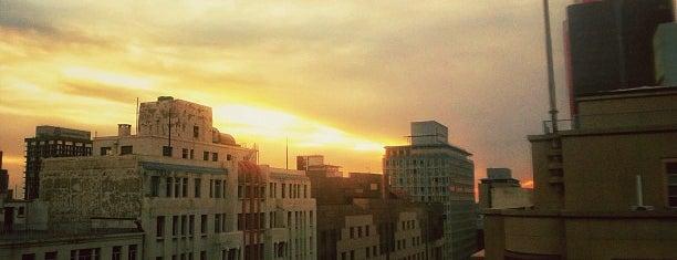 Johannesburg is one of África do Sul.