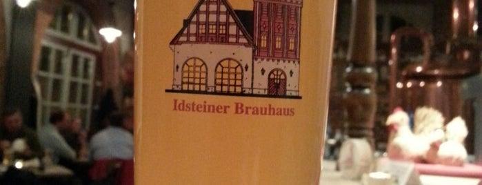 Idsteiner Brauhaus is one of Hotspots Hessen | Bier.