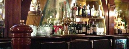 Fratello's Italian Tavern is one of New Places to Eat.