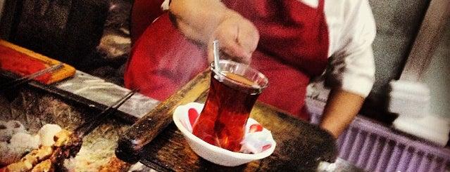 Diyarbakır Ciğer Showroom is one of Yeme-İçme (Türkiye).