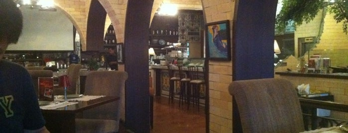 Moya Tapas & Wine Bar is one of must visit 2.