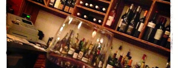 327 Wine Bar is one of สถานที่ที่บันทึกไว้ของ Diandria.