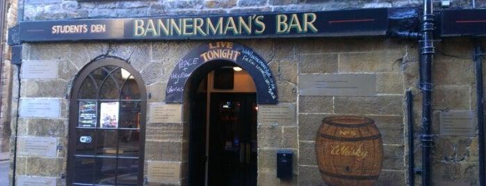 Bannerman's Bar is one of Posti che sono piaciuti a Meisha-ann.
