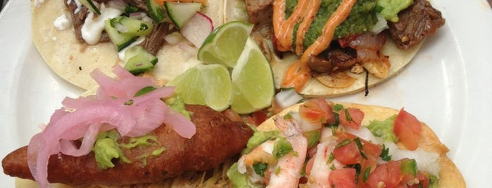 Pinche Tacos is one of Denver (To Do).