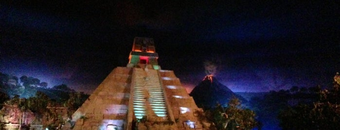 San Angel Inn Restaurante is one of ATS TRAVEL FL  EPCOT.