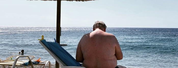 Kakkos Bay Beach is one of Crete.