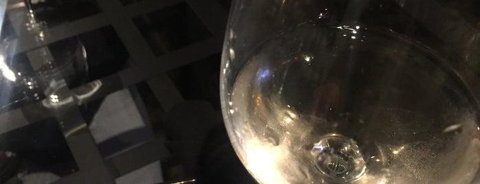 Momo Food + Wine is one of houston.