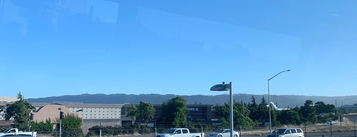 I-580 (MacArthur / Arthur H. Breed Fwy) is one of ..