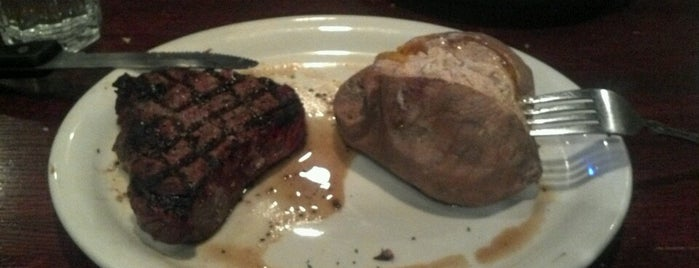 Texas Land & Cattle Steakhouse is one of * Gr8 Dallas Area Steakhouses.