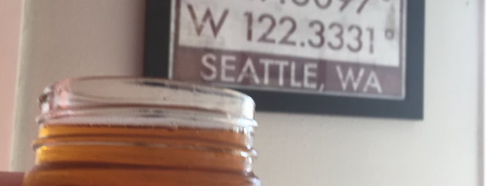 Seattle-Lite Brewing Company is one of Seattle To-Do's.