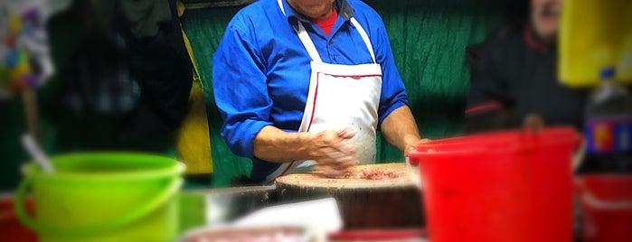 Tacos El Paisa is one of Lo mejor del DF.