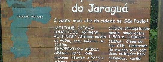 Parque Estadual do Jaraguá is one of This is São Paulo!.