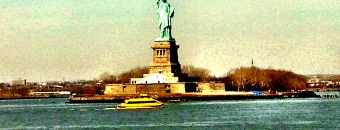 Staten Island Ferry Boat - Guy V. Molinari is one of New York IV.