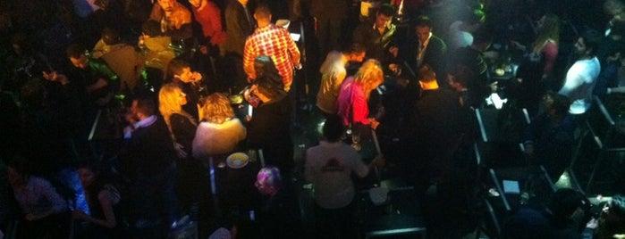 Kuşadası Club Bar is one of aydın.