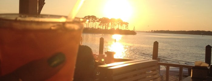 Sunset Grill is one of Pensacola /Perdido Key.