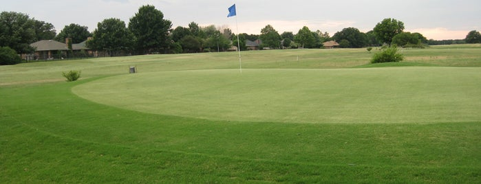 Legends Country Club is one of Top 10 Best Value Golf Courses in DFW.