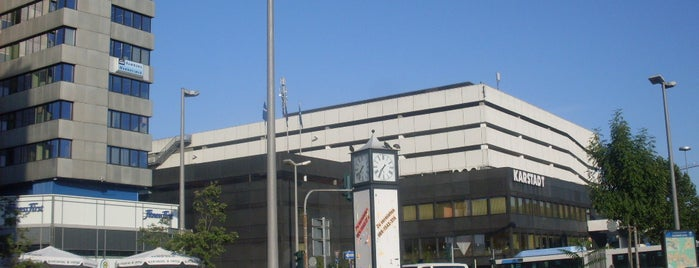 Saarbrücken is one of Kevinさんのお気に入りスポット.