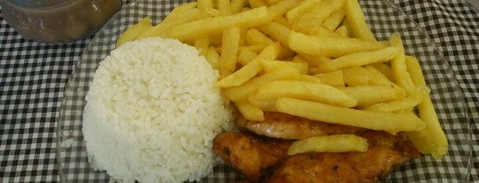 Cantina do Betinho is one of Onde comer bem e barato em Sao Paulo.