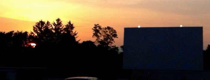 Sunset Drive-in is one of TAKE ME TO THE DRIVE-IN, BABY.