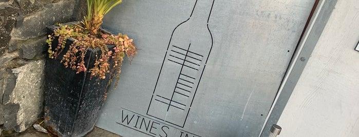 One Wine is one of Wine Trip: Washington (2nd US wine country).