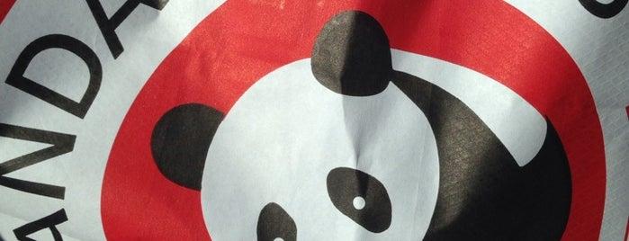 Panda Express is one of Tempat yang Disukai Yani.