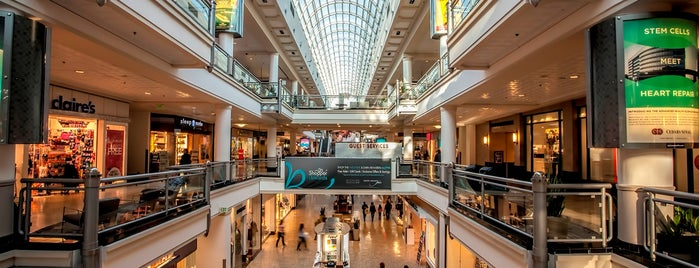 Best Shopping Centers & Malls In LA-Norman Brodeur