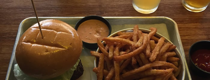 TILT is one of Where To Eat Around SearchFest 2015.