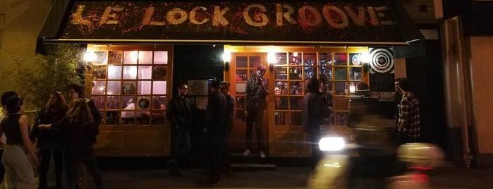 Le Lock Groove is one of Gespeicherte Orte von Benoit.