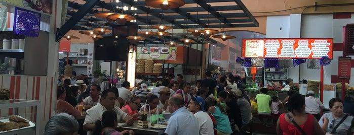 Mercado 20 de Noviembre is one of Oaxaca.