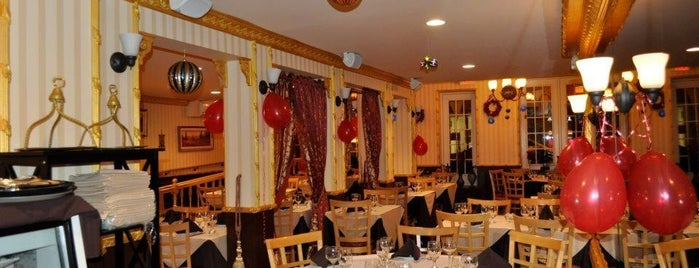 Lisa's Mediterranean Cuisine is one of New Jersey.