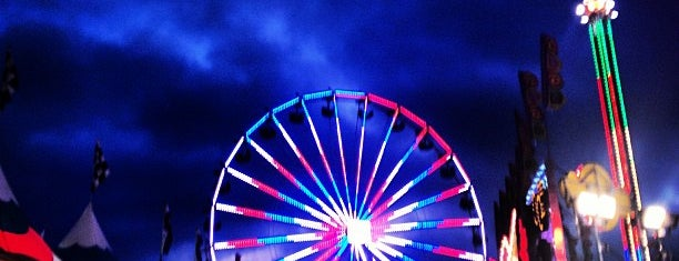 San Diego County Fair is one of When you travel.....