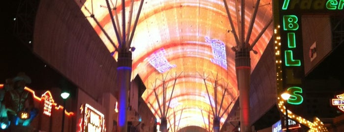 Fremont Street Experience is one of A local's guide: 48 hours in Las Vegas, NV.