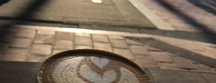 Bear Coast Coffee is one of Tempat yang Disukai Saaaa.
