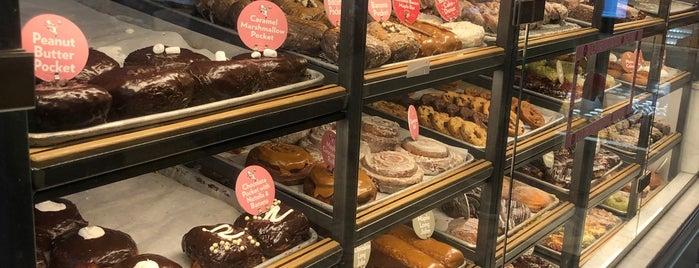 Stan's Donuts is one of Figen : понравившиеся места.