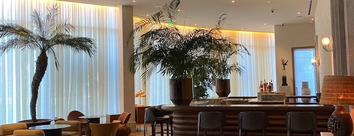 Santa Monica Proper Hotel is one of Los Angeles (US) '19.