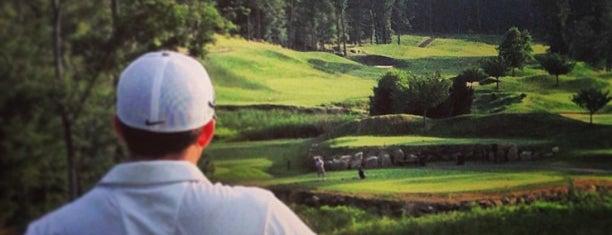 Pound Ridge Golf Club is one of Golf.