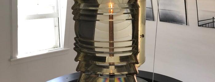 Shelburne Museum Lighthouse is one of Wishlist.
