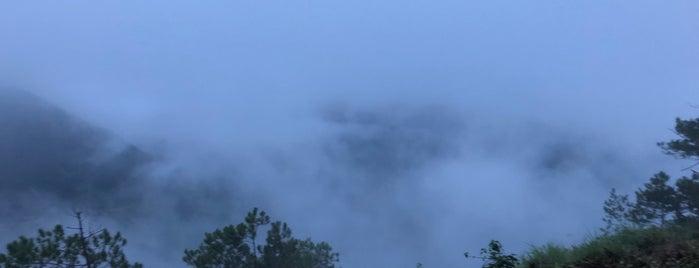 Kiltepan Peak is one of Philippines.